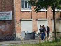 Kopenhag'da Câmîye Ait Kütüphane Kundaklandı!