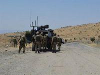 Aktütün'de PKK Saldırısı: 4 Asker Hayatını Kaybetti