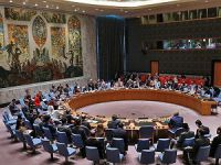 Kuzey Kore'ye Yeni Yaptırımlar BM Gündeminde