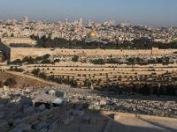 "Fas'tan İsrail'e ""Yahudileştirme"" Tepkisi"