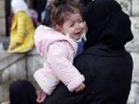 Suriyeli Annelerin Hayat Mücadelesi
