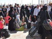 Hangi Mülteci Makbul?