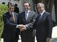 Aşırı Sağ Güney Kıbrıs'ta Çözüme Karşı Sahnede!