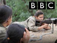 PKK Saldırılarını İnsani Değerler Olarak Sunan BBC