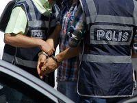 Ağrı'da 13 HDP ve DBP'li Gözaltına Alındı