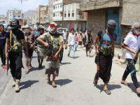 Taiz'de Husilere Operasyon