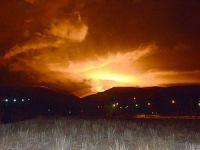 Bakü-Tiflis-Erzurum Doğalgaz Boru Hattı'na Saldırı