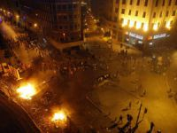 Lübnan'da Yolsuzluk ve Çöp Krizi Devam Ediyor