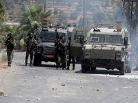 Siyonistler Batı Şeria'da 1 Filistinliyi Katletti