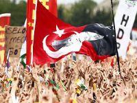 Şiddet, PKK, 'Bebek'te Özerklik' ve HDP'nin Üç Bakanı!
