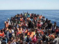 '3 Ayrı Botta En Az 700 Kişinin Öldüğünden Endişe Ediyoruz'