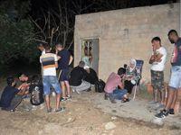"""""""Umut Tâciri"""" Mağduru Suriyeliler Kurtarıldı"""