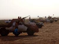Suriyeli Direnişçilerden İdlib'de Operasyon: 12 Ölü