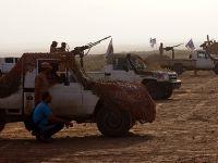 Fetih Ordusu Hama'da Bir Bölgeyi Daha Rejimden Geri Aldı