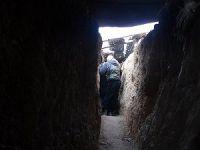Esed Rejiminin Korkulu Rüyası 'Tüneller'