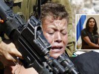 İsrailli Bakan: Askerler O Çocuğu Öldürmeliydi