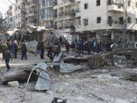 Esed Pazar Yeri Katliamlarından Vazgeçmiyor
