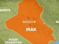 Bağdat'ta Türkiyeli 18 Kişi Kaçırıldı