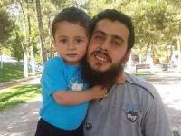 Gaziantepli Mustafa Yeşil Suriye'de Şehid Oldu