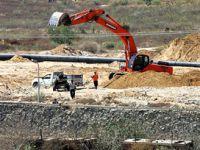 """Mısır Cuntası Filistin'in """"Can Damarı"""" Tünelleri Yıkıyor!"""
