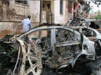 Esed'in Memleketi Lazkiye'de Bombalı Saldırı