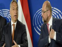 Macar Başbakan'dan Mültecilere: Türkiye'de Kalın
