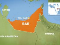 22 BAE Askeri Yemen'de Öldü