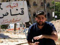 Halep Yeni Rota'da