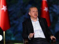 Erdoğan: Bu Girişimdekilere 'Mankurt' Diyorum