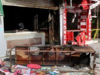 PKK'nın Sur Saldırısının Zararları (FOTO)