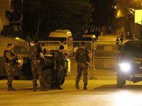 Van'da PKK Saldırısı: 1 Yaralı