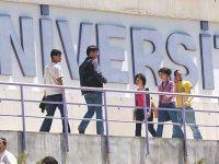 Üniversitelere Yerleşen Öğrenci Sayısı 7 Bin 299 Arttı