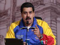 ABD, Venezuela'nın Petrol Verilerini Ele Geçirmeye Çalıştı