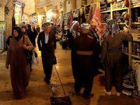 Iraklı Kürtler PKK'yı İstemiyor