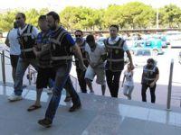 Suriyeli Aylan'ın Öldüğü Faciayla İlgili 2 Tutuklama
