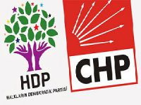 HDP Kürtler'in CHP'si mi?
