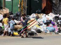 Lübnan'da Çöp Krizi Çözüm Planına Onay