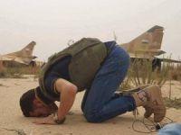 Nusra Cephesi, Ebu Duhur Görüntülerini Dünya Basınına Sundu
