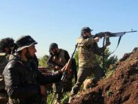 Direnişçiler Zebedani'de 29 Esed Askerini Öldürdü