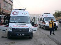 PKK Doğu'da Sağlık Hizmetlerini de Vurdu