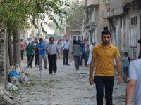 Cizre'deki Vatandaşlardan PKK'ya Tepki (FOTO)