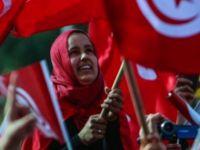 İktidar Partisinden İstifalar Nahda'yı Güçlendirdi!