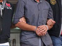 Van'da PKK'ya Silah Temin Eden 3 Kişi Tutuklandı