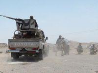 Yemen'de Ateşkes Yine İhlal Edildi