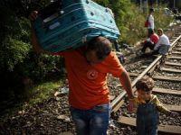 Almanya 'Kapıyı En Sert Kapatan Ülke' Oldu