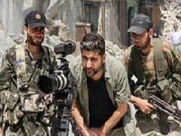 Direnişçilerin Ele Geçirdiği İdlib Kentinde Hayat (BELGESEL)