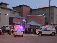 Hakkâri ve Mardin'de Polise PKK Saldırısı!