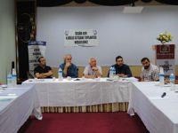 Özgür-Der Orta Anadolu ve Karadeniz 4. Bölge İstişaresi Yapıldı