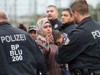 Avusturya da Sınır Kontrollerine Başladı