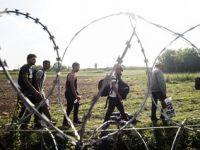 Macaristan, Hırvatistan Sınırına da Tel Örgü Çekecek!